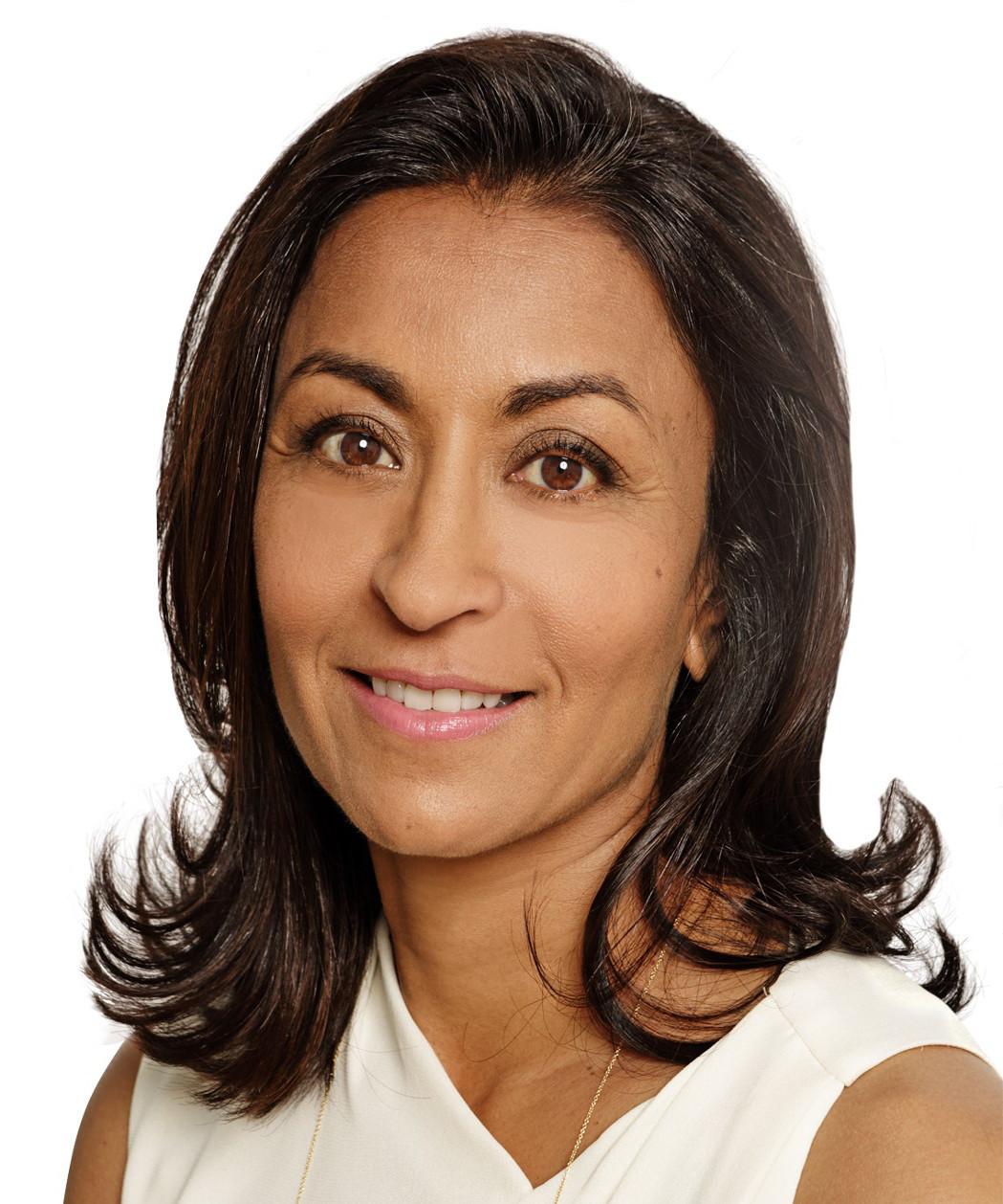 Rohini Finch
